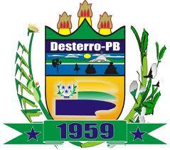 Foto da Cidade de Desterro - PB