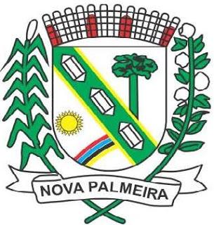 Foto da Cidade de Nova Palmeira - PB