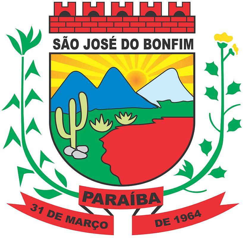 Foto da Cidade de São José do Bonfim - PB