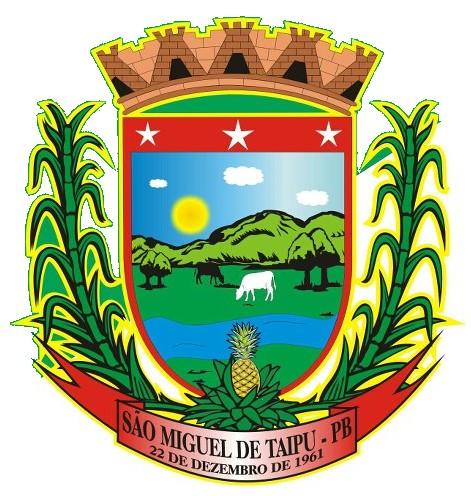 Foto da Cidade de São Miguel de Taipu - PB
