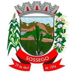 Foto da Cidade de Sossêgo - PB