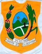Foto da Cidade de Barra de Guabiraba - PE