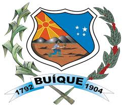 Foto da Cidade de Buíque - PE