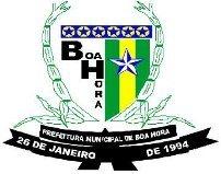 Foto da Cidade de Boa Hora - PI