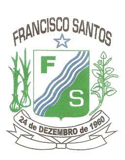 Foto da Cidade de Francisco Santos - PI