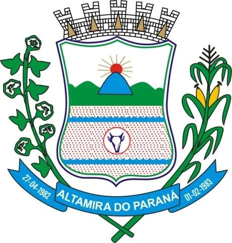 Foto da Cidade de Altamira do Paraná - PR