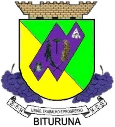 Foto da Cidade de Bituruna - PR