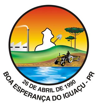 Foto da Cidade de Boa Esperança do Iguaçu - PR