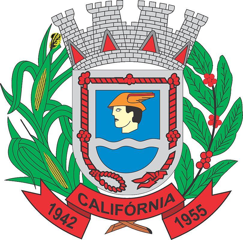 Foto da Cidade de Califórnia - PR