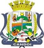 Foto da Cidade de Candói - PR