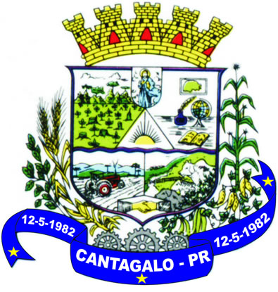 Foto da Cidade de Cantagalo - PR