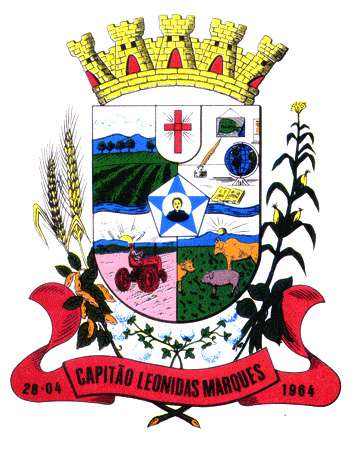 Foto da Cidade de Capitão Leônidas Marques - PR