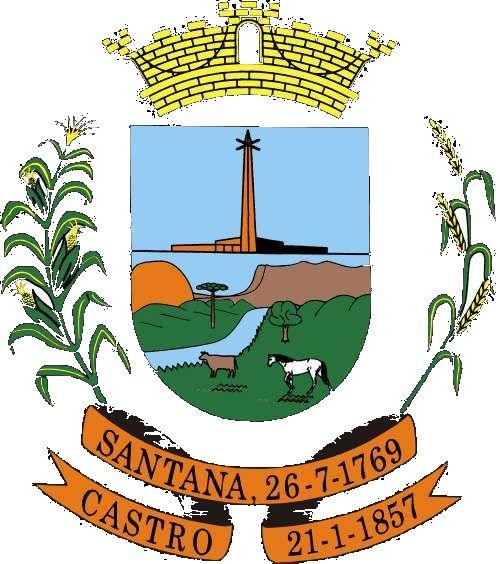 Foto da Cidade de Castro - PR