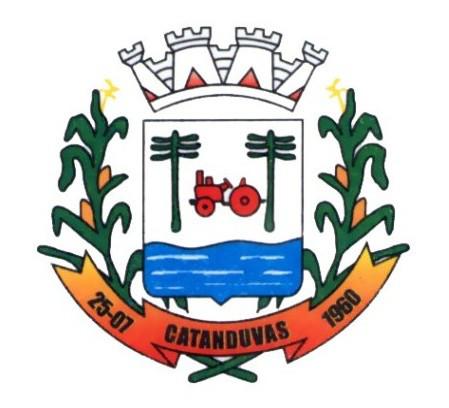 Foto da Cidade de Catanduvas - PR