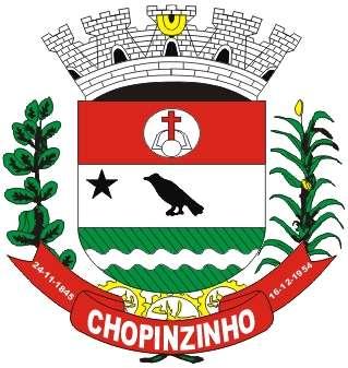 Foto da Cidade de Chopinzinho - PR