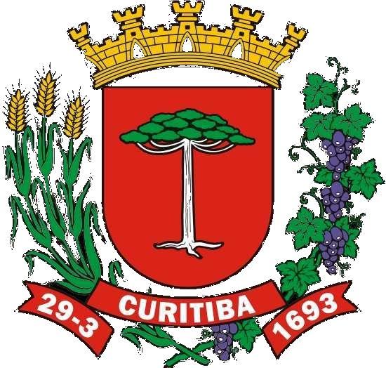 Foto da Cidade de Curitiba - PR