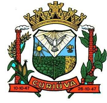 Foto da Cidade de Curiúva - PR