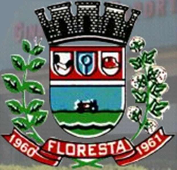Foto da Cidade de Floresta - PR