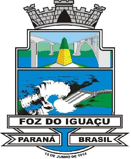 Foto da Cidade de Foz do Iguaçu - PR