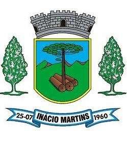 Foto da Cidade de INACIO MARTINS - PR