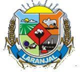 Foto da Cidade de LARANJAL - PR