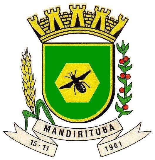 Foto da Cidade de Mandirituba - PR