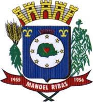 Foto da Cidade de Manoel Ribas - PR