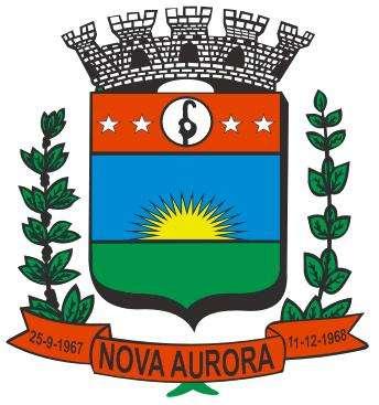 Foto da Cidade de Nova Aurora - PR