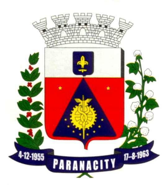 Foto da Cidade de Paranacity - PR