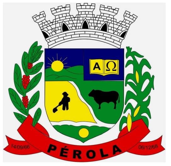 Foto da Cidade de Pérola - PR