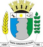 Foto da Cidade de Santa Terezinha de Itaipu - PR