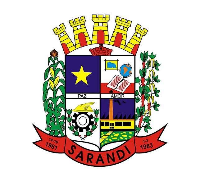 Foto da Cidade de Sarandi - PR