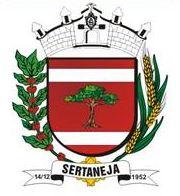 Foto da Cidade de Sertaneja - PR