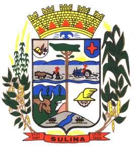 Foto da Cidade de Sulina - PR