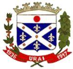 Foto da Cidade de Uraí - PR