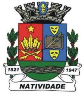 Foto da Cidade de Natividade - RJ