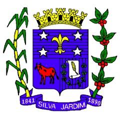 Brasão da Cidade de Silva Jardim - RJ