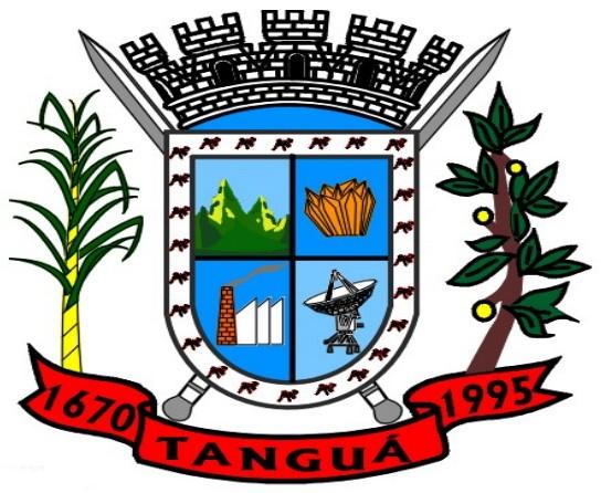 Brasão da Cidade de Tanguá - RJ