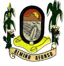 Foto da Cidade de Almino Afonso - RN