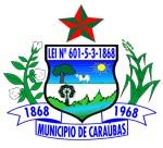 Foto da Cidade de Caraúbas - RN