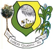 Foto da Cidade de Felipe Guerra - RN