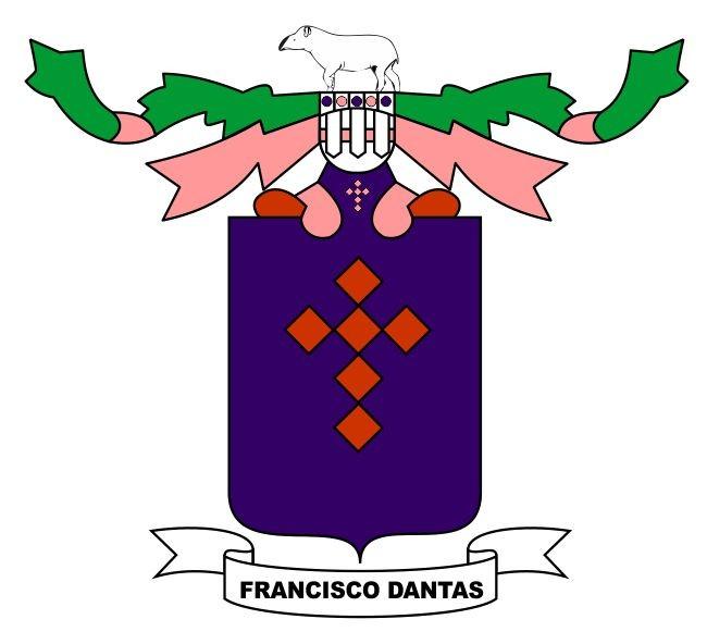 Foto da Cidade de Francisco Dantas - RN