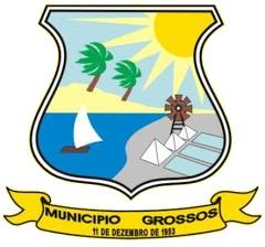 Foto da Cidade de Grossos - RN