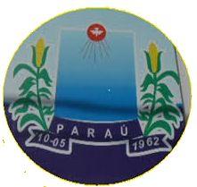 Foto da Cidade de Paraú - RN