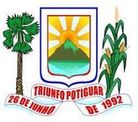 Foto da Cidade de Triunfo Potiguar - RN