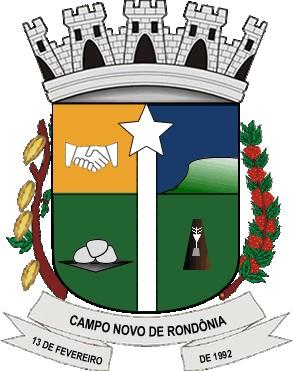 Foto da Cidade de Campo Novo de Rondônia - RO