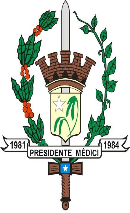 Foto da Cidade de PRESIDENTE MEDICI - RO