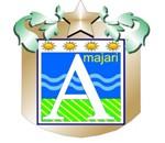 Brasão da Cidade de Amajari - RR