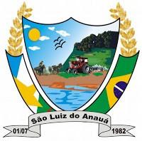 Foto da Cidade de São Luiz - RR