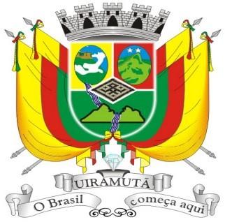 Foto da Cidade de Uiramutã - RR